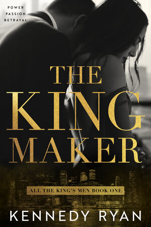 The Kingmaker cover