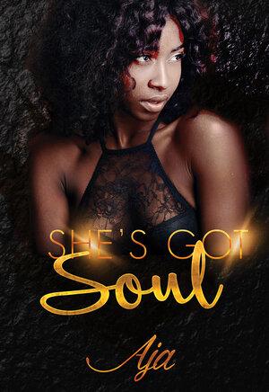 she's got soul cover