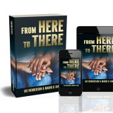 From Here To There Cover